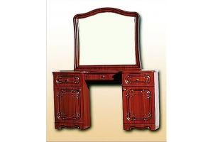 Подзеркальник Палермо + зеркало - Мебельная фабрика «Кубань-Мебель»