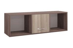 Полка навесная Доминик - Мебельная фабрика «Комфорт-S»