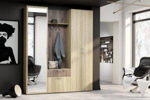 Прихожая Лира - Мебельная фабрика «Линаура»