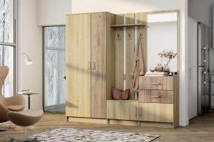 Прихожая Наоми - Мебельная фабрика «Линаура»