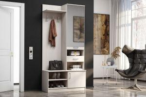 Прихожая Ривьера - Мебельная фабрика «Линаура»