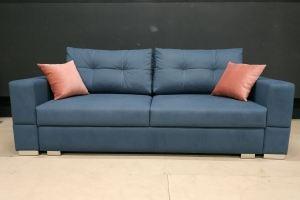 Прямой диван Лиссабон Тик-так - Мебельная фабрика «ZOFO мебель»