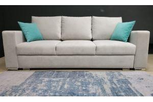 Прямой диван Лондон Тик-так - Мебельная фабрика «ZOFO мебель»