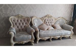 Комплект мебели Наполеон - Мебельная фабрика «ZOFO мебель»