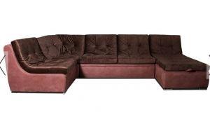 Угловой диван Родос - Мебельная фабрика «Виконт»