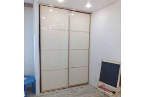 Шкаф-купе с фасадами МДФ - Мебельная фабрика «БонусМебель»