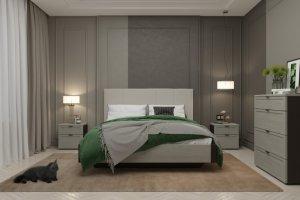 Спальня Parma - Мебельная фабрика «Дятьково»