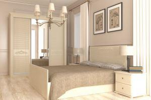 Спальный гарнитур Верона - Мебельная фабрика «Комодофф»