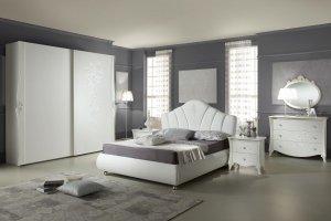 Спальный гарнитур Дорис - Мебельная фабрика «Меридиан»