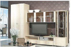 Стенка Милана 3 - Мебельная фабрика «Альфа-М»