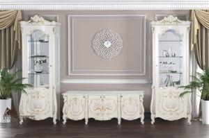 Стенка модульная Магдалена-ТВ - Мебельная фабрика «Кубань-Мебель»