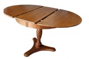 Стол из массива Оскар 2 - Мебельная фабрика «А-2»