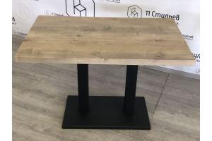 Стол Квадро 2 в пленке - Мебельная фабрика «11Стульев»