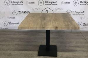 Стол Квадро в пленке - Мебельная фабрика «11Стульев»