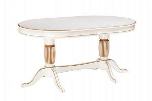 Стол обеденный Зевс 4 (арт. ЭОП-12) - Мебельная фабрика «Салем»