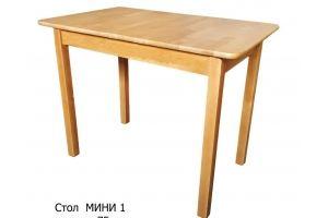 Стол обеденный Мини 1 - Мебельная фабрика «А-2»
