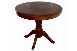 Стол обеденный Моро 03 орех - Мебельная фабрика «Мебелик»