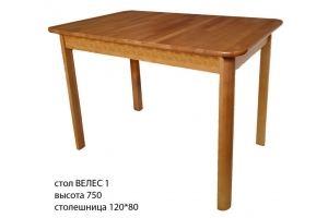 Стол обеденный Велес 1 - Мебельная фабрика «А-2»