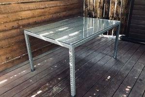 Стол ШАНТИ - Мебельная фабрика «ЛЕТО»