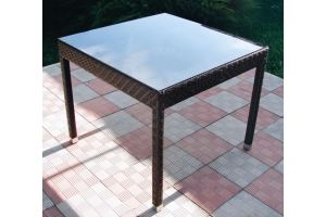 Стол квадратный ВЕСТА - Мебельная фабрика «ЛЕТО»