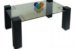 Стол журнальный Приз 2Н венге тонированное без иероглифа - Мебельная фабрика «Мебелик»