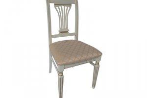 Стул Арида слоновая кость - Мебельная фабрика «Мебелик»