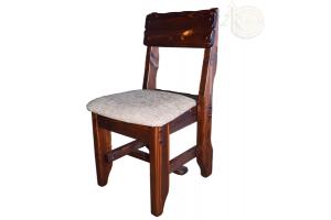 Стул Русич (ткань) - Мебельная фабрика «Кедр-М»