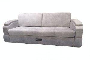 Светлый диван Лацио - Мебельная фабрика «Анжелика»