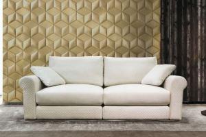 Прямой диван Теннесси - Мебельная фабрика «Di-Van»