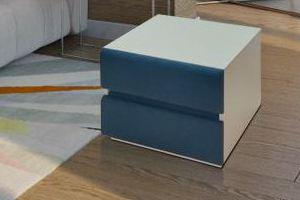 Тумба прикроватная Вивальди - Мебельная фабрика «Diron»