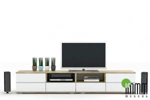 ТВ-тумба Токио - Мебельная фабрика «Айме мебель-милл»