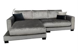 Угловой диван Gaydi - Мебельная фабрика «Виконт»