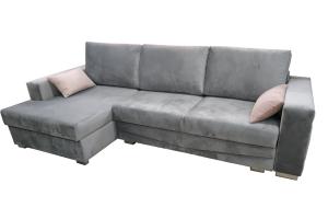 Угловой диван Гелакси тик-так - Мебельная фабрика «ZOFO мебель»