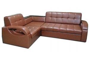 Угловой диван Консул 2 - Мебельная фабрика «ГудВин»