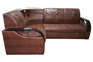 Угловой диван Консул 3 - Мебельная фабрика «ГудВин»