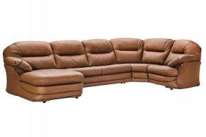 Угловой диван Квин 6 БД - Мебельная фабрика «Новый век»