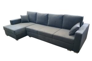 Угловой диван Лондон тик-так - Мебельная фабрика «ZOFO мебель»