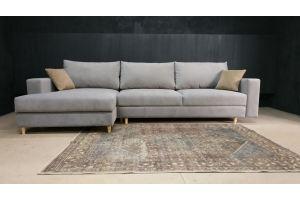 Угловой диван Софт угловой - Мебельная фабрика «ZOFO мебель»