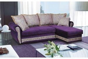 Диван угловой Версаль XL - Мебельная фабрика «Миларум»