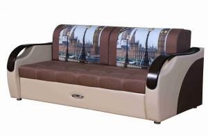 Прямой диван Успех 6 - Мебельная фабрика «РиАл 58»