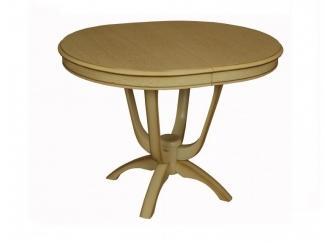 Стол обеденный Орфей 1 (арт. ЭОВ-1/ЭКР-3) - Мебельная фабрика «Салем»