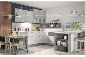 Кухня Инверно - Мебельная фабрика «Cucina»