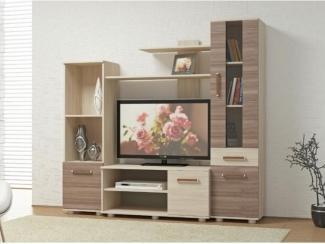 Гостиная Ибица - Мебельная фабрика «Линаура»