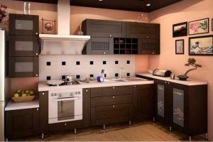 Кухонный гарнитур Токио - Мебельная фабрика «Бобр»