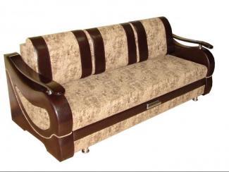 диван прямой Кардинал-8 - Мебельная фабрика «Орфей»
