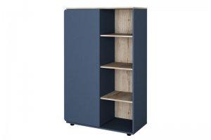 Шкаф Дельта Лофт 13 - Мебельная фабрика «Формула мебели»