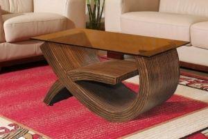 Стол со стеклянной столешницей Дуэт 3 - Мебельная фабрика «Випус»
