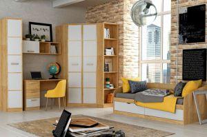 Подростковая мебель Фанк-12 - Мебельная фабрика «Сильва»