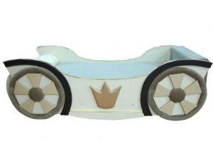 Детская кровать Карета малая - Мебельная фабрика «ПРАВДА-МЕБЕЛЬ»