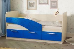 Детская кроватка Капитан - Мебельная фабрика «СВК»